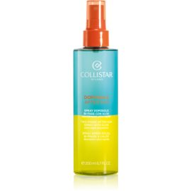 Collistar After Sun óleo corporal pós-solar  200 ml