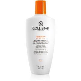 Collistar Sun Protection Body Balsem  After Sun   400 ml
