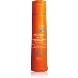 Collistar Hair In The Sun kremni šampon po sončenju  200 ml