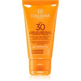 Collistar Sun Protection Sun Cream Anti - Aging SPF30  50 ml