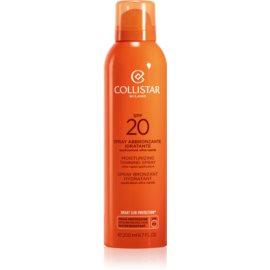 Collistar Sun Protection pršilo za sončenje SPF 20  200 ml