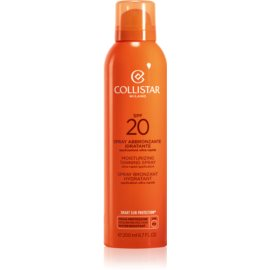 Collistar Sun Protection Bruiningsspray  SPF 20  200 ml