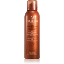 Collistar Self Tanners spray autobronzeador  150 ml
