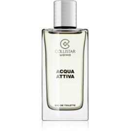 Collistar Acqua Attiva woda toaletowa dla mężczyzn 50 ml