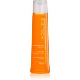 Collistar Speciale Capelli Perfetti олійка-шампунь для блиску та шовковистості волосся  250 мл
