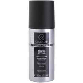 Collistar Acqua Attiva Deo Spray for Men 100 ml