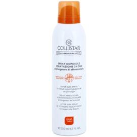 Collistar After Sun beruhigendes Spray nach dem Sonnen  200 ml