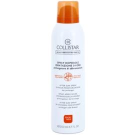Collistar After Sun spray calmante after sun  200 ml
