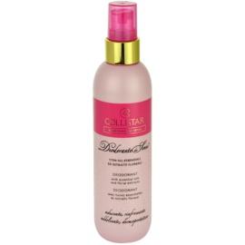 Collistar Benessere Dei Sensi desodorante en spray para todo tipo de pieles  125 ml