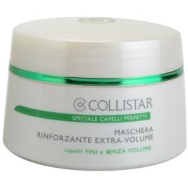 Collistar Speciale Capelli Perfetti mascarilla fortalecedora para dar volumen  200 ml
