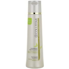 Collistar Speciale Capelli Perfetti šampon pro poškozené, chemicky ošetřené vlasy  250 ml