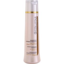 Collistar Speciale Capelli Perfetti Shampoo mit ernährender Wirkung für trockenes und zerbrechliches Haar  250 ml
