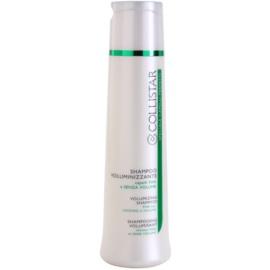 Collistar Speciale Capelli Perfetti objemový šampon pro jemné, barvené vlasy  250 ml