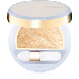 Collistar Double Effect sombras tom 05 Bright Gold  5 g