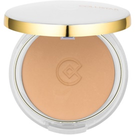 Collistar Foundation Compact kompaktní matující make-up odstín 2 Beige 9 g