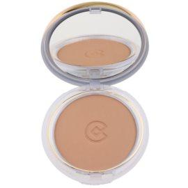 Collistar Foundation Compact kompaktní matující make-up odstín 5 Miele 9 g