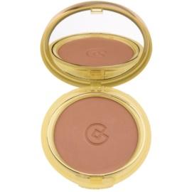 Collistar Foundation Compact kompaktní matující make-up odstín 6 Ambra 9 g