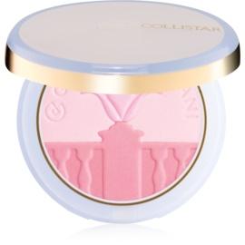 Collistar Giardini Italiani iluminator pentru față și zona ochilor culoare 1 Pink Bouquet  10 g
