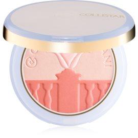 Collistar Giardini Italiani Augen- und Gesichtsaufheller Farbton 2 Peach Bouquet  10 g