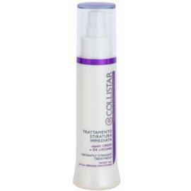 Collistar Instant Smoothing Line Filler Effect uhlazující krém pro tepelnou úpravu vlasů  100 ml