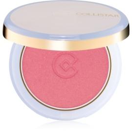 Collistar Maxi Fard tvářenka odstín 21 Rosa Dorata 7 g