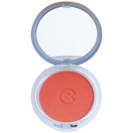 Collistar Maxi Fard tvářenka odstín 19 Coral 7 g