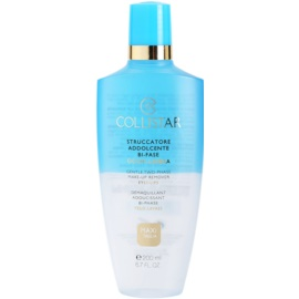 Collistar Make-up Removers and Cleansers démaquillant waterproof pour yeux et lèvres  200 ml