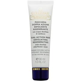 Collistar Special Anti-Age masque exfoliant effet régénérant  30 ml