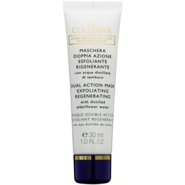 Collistar Special Anti-Age Dual Action Mask Exfoliating Regenerating 30 ml