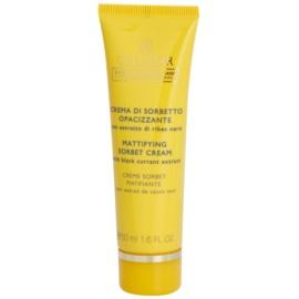 Collistar Special Combination And Oily Skins emulsión hidratante matificante  50 ml