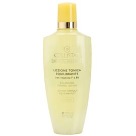 Collistar Special Combination And Oily Skins Cleansing Water for Combiantion and Oily Skin  200 ml