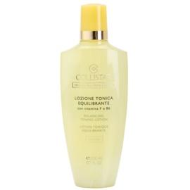 Collistar Special Combination And Oily Skins eau nettoyante pour peaux mixtes et grasses  200 ml