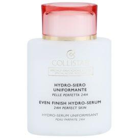 Collistar Special Active Moisture hydratační a vyživující emulze  55 ml