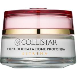 Collistar Special Active Moisture crema hidratante para pieles secas y muy secas  50 ml