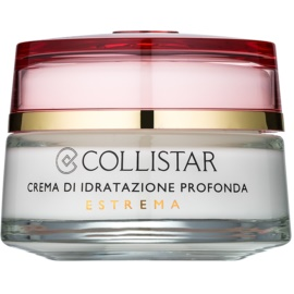 Collistar Special Active Moisture Feuchtigkeitscreme für trockene bis sehr trockene Haut  50 ml