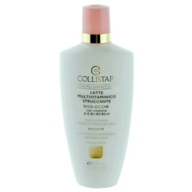 Collistar Special Active Moisture Makeup Remover For Normal To Dry Skin  400 ml