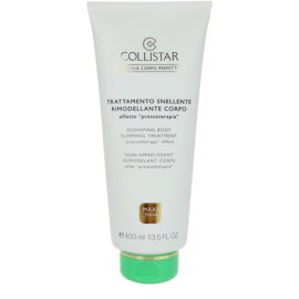 Collistar Special Perfect Body gel corporal reductor  400 ml