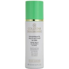 Collistar Special Perfect Body spray dezodor  125 ml