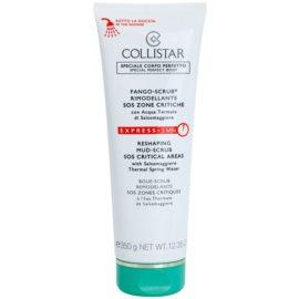 Collistar Special Perfect Body Reshaping Mud-Scrub 350 ml