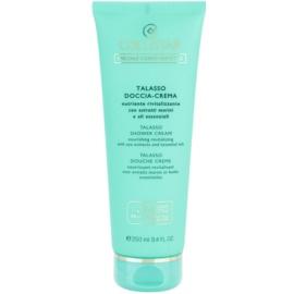 Collistar Special Perfect Body gel de ducha nutritivo y revitalizante  con extractos marinos y aceites esenciales  250 ml
