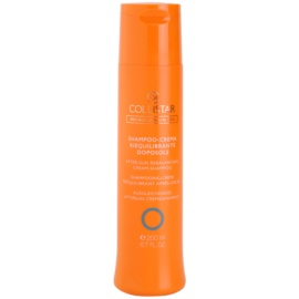 Collistar Hair In The Sun kremni šampon po sončenju  200 ml