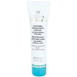 Collistar Special Hyper-Sensitive Skins nyugtató és regeneráló maszk  30 ml