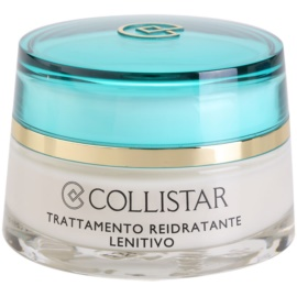 Collistar Special Hyper-Sensitive Skins rehydratační zklidňující ošetření pro velmi citlivou pleť  50 ml