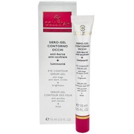 Collistar Special First Wrinkles gel para contorno de ojos antibolsas y antiojeras (Eye Contour Serum-Gel) 15 ml