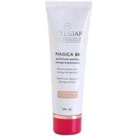 Collistar Special First Wrinkles crema BB antirid culoare 1 Light-Medium  50 ml