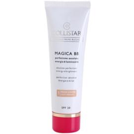 Collistar Special First Wrinkles BB Creme gegen Falten Farbton 1 Light-Medium SPF 20 50 ml
