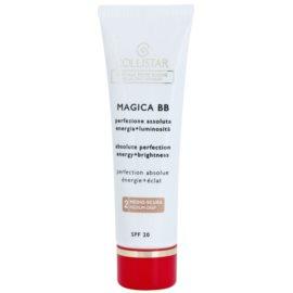 Collistar Special First Wrinkles crema BB antirid culoare 2 Medium-Deep (SPF 20) 50 ml