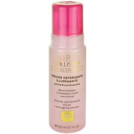Collistar Special First Wrinkles Reinigungsschaum für empfindliche Haut  200 ml