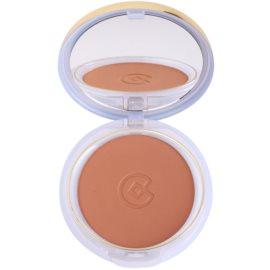 Collistar Terra Abbronzante bronzující pudr odstín 1.1 Maldive Mat  10 g