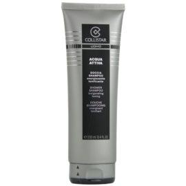 Collistar Acqua Attiva Shampoo für Herren 250 ml